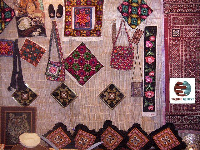 Pakistan's handmade handicrafts products. #handmade  #handcrafted   #handicraft…