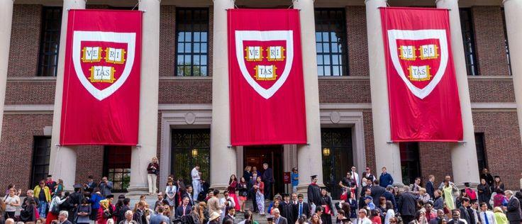Harvard Scrubs Puritans From Its Alma Mater Song