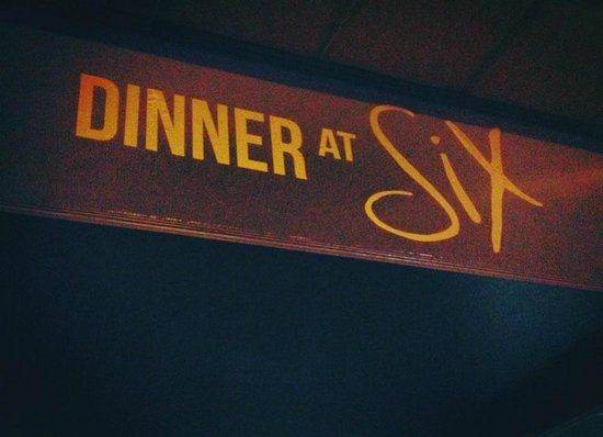 dinner at six stroud   Outside Dinner at Six - Photo de Dinner at Six, Stroud - TripAdvisor