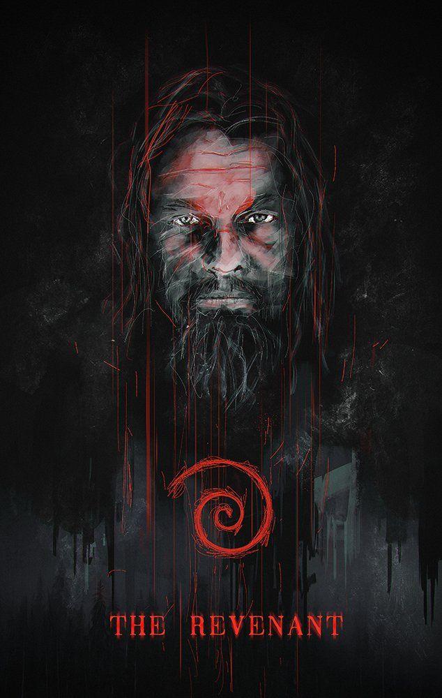 The Revenant I Movie Poster I Rafal Rola
