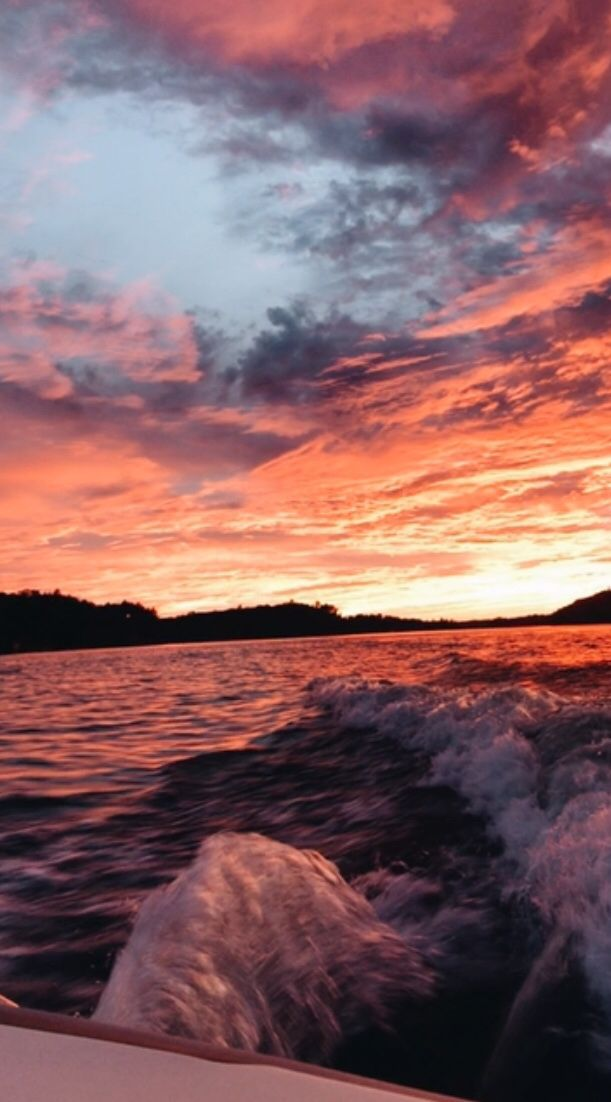Maggieeharkins Sky Aesthetic Sunset Photography Sunset Wallpaper