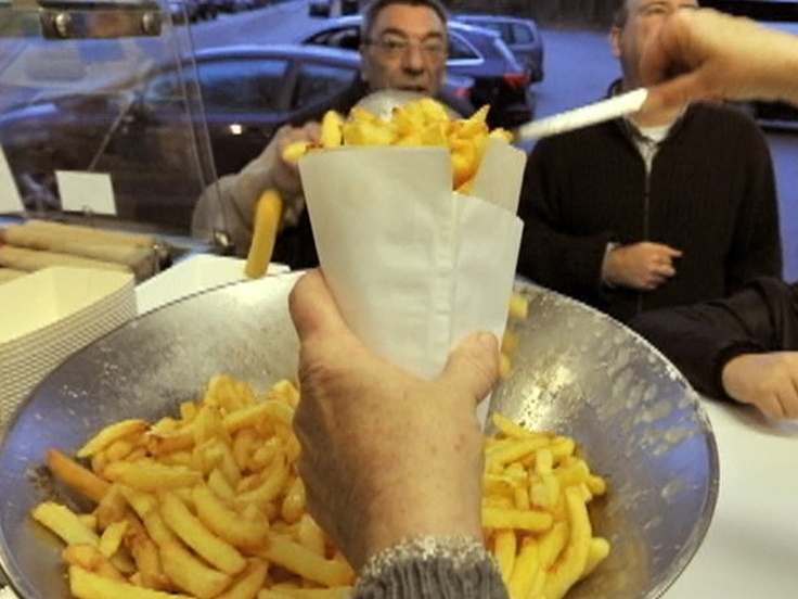 Who invented the French fry (and who does it best)?