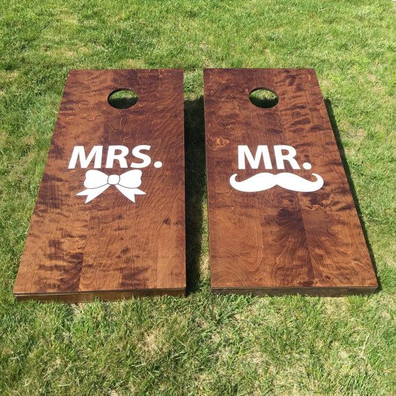 19 Best Wedding Lawn Games Images On Pinterest Board