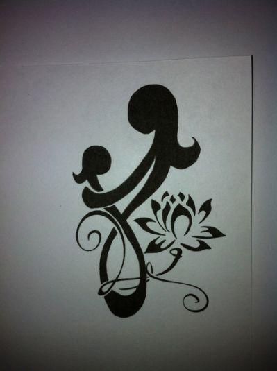 30 Mother Daughter Tattoos Ideas
