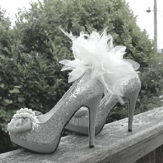 Grad shoes 2012 <3