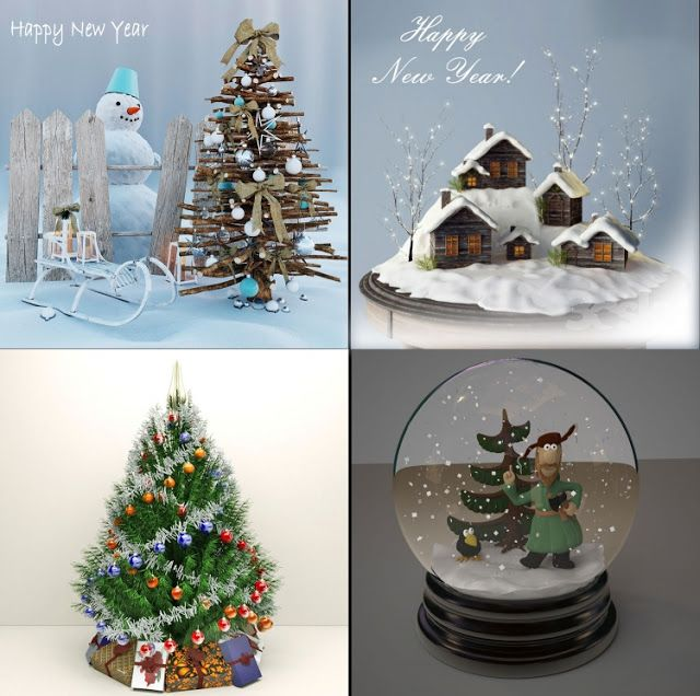 Vray Tree Library 3Ds Max Free Download