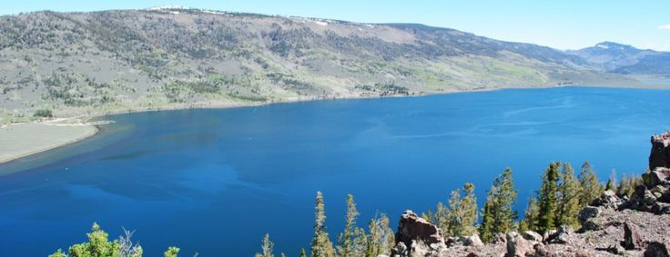 Fish lake utah everyone should go there at least once in for Fish lake utah