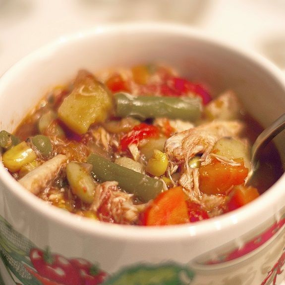 slow cooker maryland crab soup