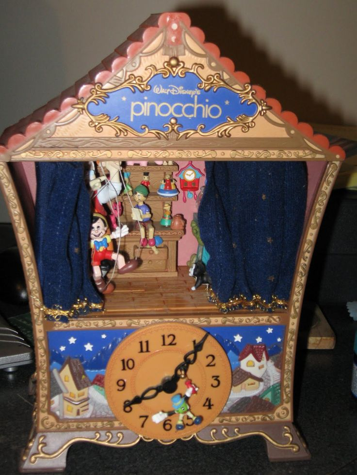 153 Best Disney Clocks Images On Pinterest Disney