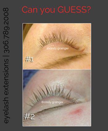 25+ Best Ideas about Semi Permanent Eyelash Extensions on ...