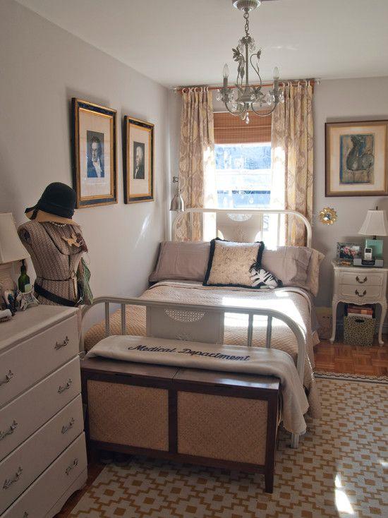 Best 17 Best Images About Narrow Bedroom On Pinterest Desks 400 x 300