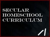 | Secular Home Schooling Curriculum