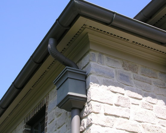 17 best images about guttering styles and materials for