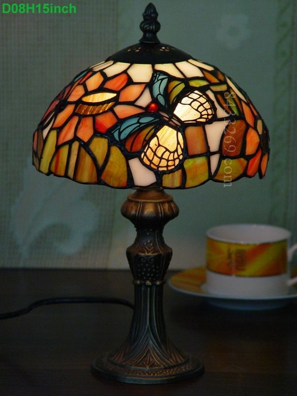 1337 best Tiffany images on Pinterest | Tiffany lamps, Stained ...