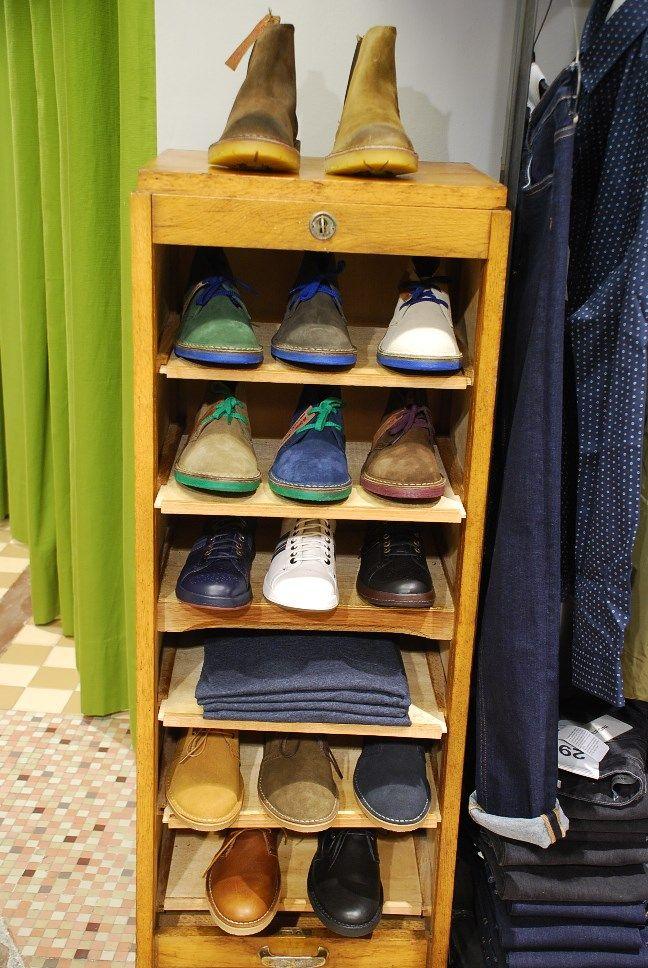 George's uomo denim - Roma Via della Rotonda 20/21, vendita abbigliamento denim -