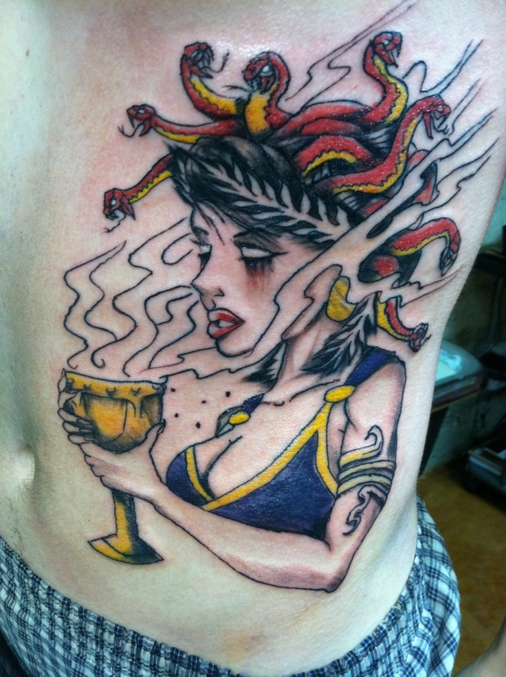 349 best tattoo designs images on pinterest tatoos for Ink fiends tattoo whittier