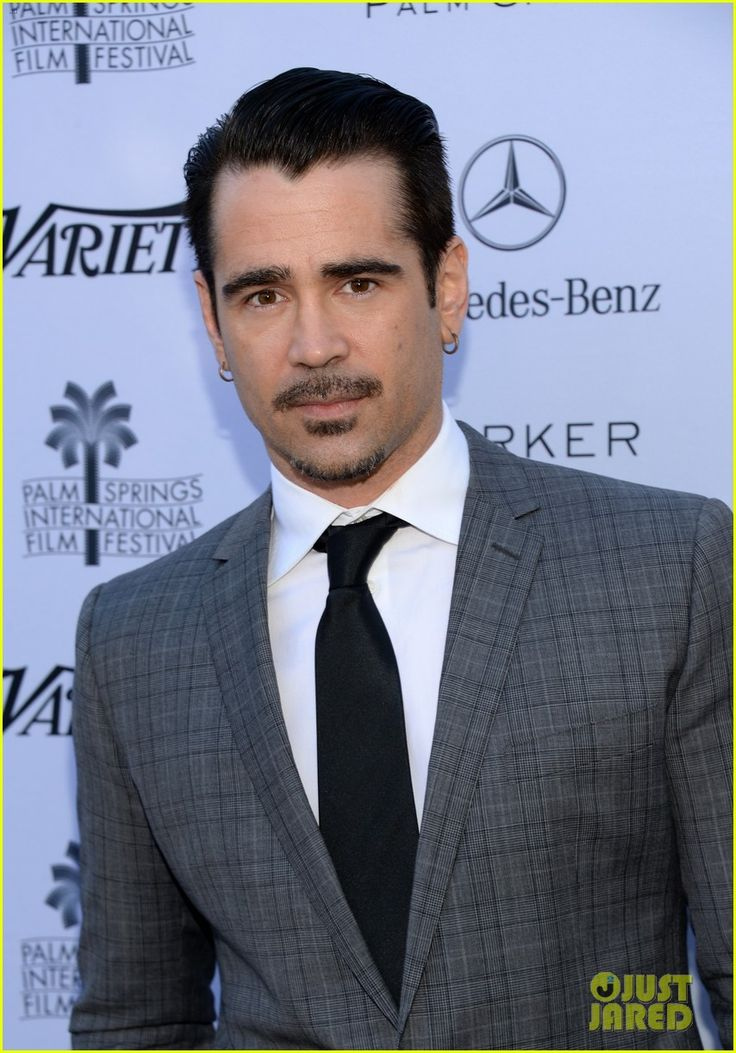 Colin Farrell *  Variety's Creative Impact Awards & Directors to Watch Brunch
