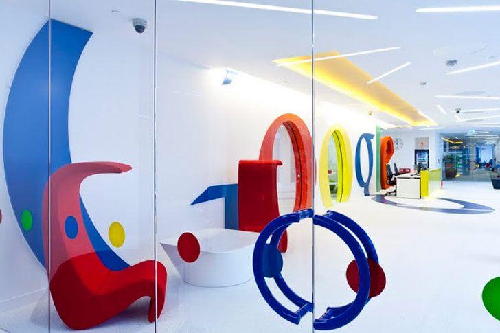 La filosfía de Google
