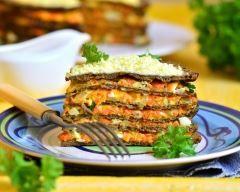 Gâteau de crêpes aux crevettes, au crabe et à l'avocat : http://www.cuisineaz.com/recettes/gateau-de-crepes-aux-crevettes-au-crabe-et-a-l-avocat-8407.aspx
