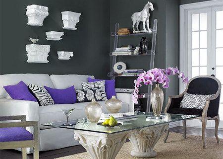 M s de 25 ideas incre bles sobre combinaciones con gris en - Combinaciones con gris ...