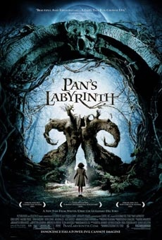 Pan´s Labyrinth. One of my favorite Spanish movies.
