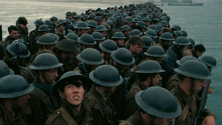 The helmer's World War II epic opens in theaters next month and is one of the most anticipated movies of summer.    In a summer chock-o-block with event films running north of two hours, Christopher Nolan's World War II action-drama Dunkirk stands apart in running approximately one...