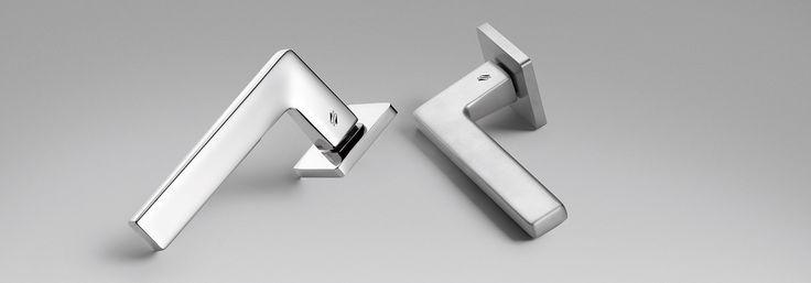 ESPRIT - colombo door handles