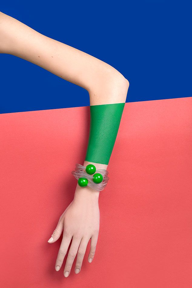 mango-popsicle:  LITHUANIA: FASHION PHOTOGRAPHY: ALEKSANDRA KINGO Drama Queen, campaign for Rasa Accessories SS15 collection. Style by Giedre Anuzyte and make-up/hair by Tania Popova.