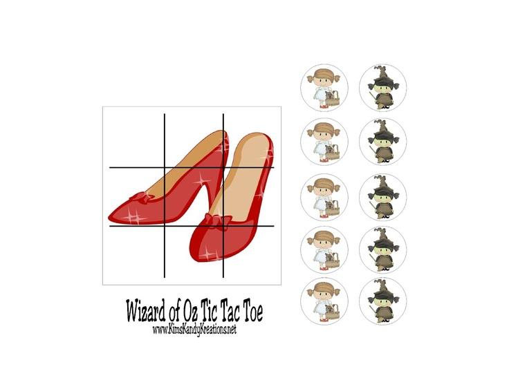Best Tic Tac Toe Game Printables Images On   Tic Tac