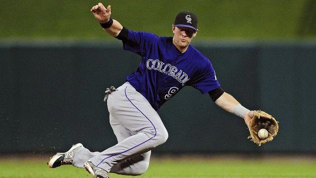Dj Lemahieu Stats Fantasy News Rockies Baseball Colorado Rockies Baseball American Baseball League