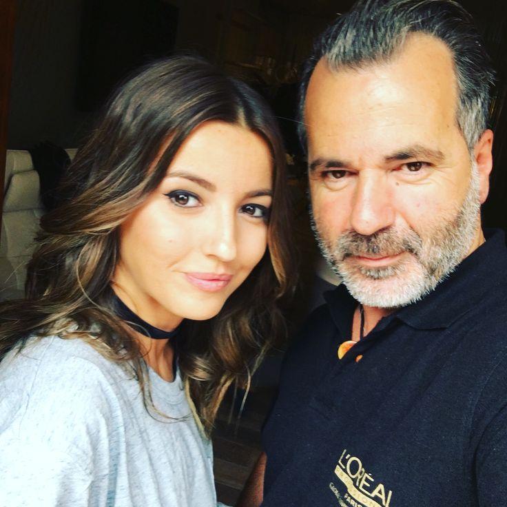 Alexandra Pereira fashion blogger alla Milano fashion week