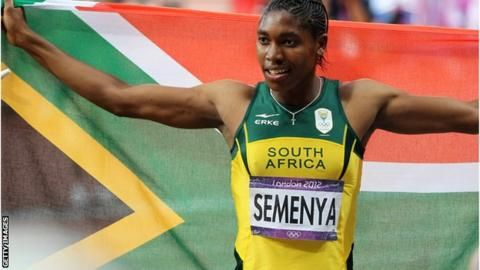 Rio Olympics 2016: Caster Semenya's history-making could spell the end