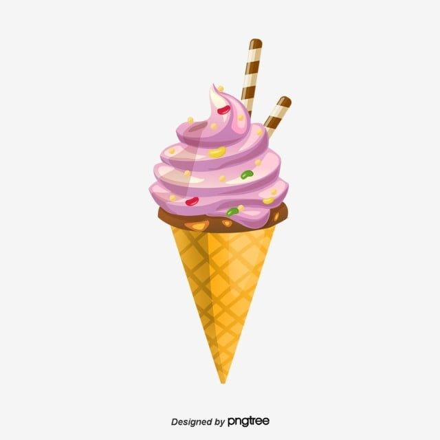 Cartoon Ice Cream Ice Cream Clipart Cartoon Vector Ice Cream Cone Png Transparent Clipart Image And Psd File For Free Download Ice Cream Clipart Ice Cream Cartoons Vector