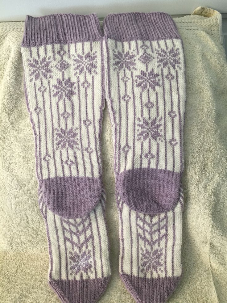 Ugle sokker bakside - bestilling