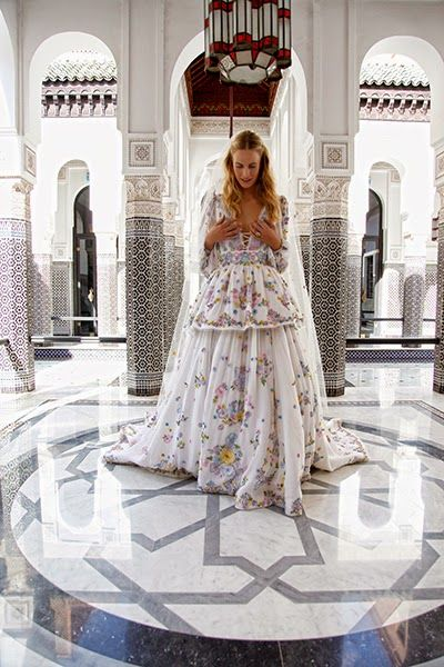 poppy delevingne marrakech wedding