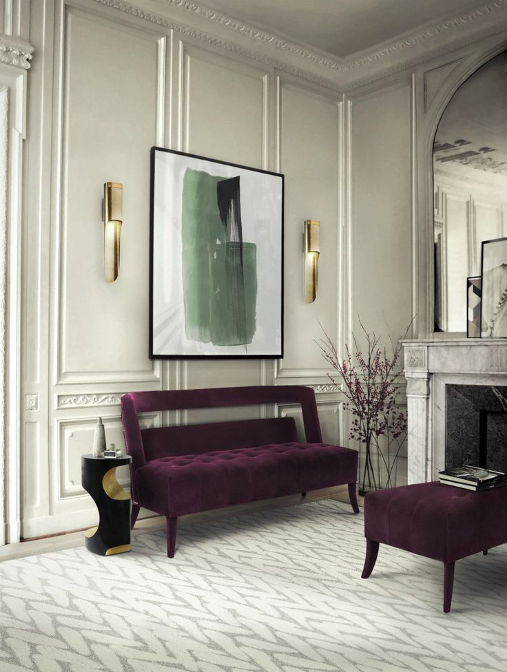Modern Sofa For Small Living Room Part - 45: A Two Seat Sofa Is Always A Great Idea Wether You Have A Small Or Big