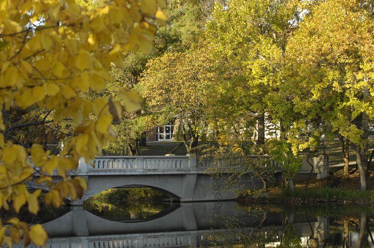 38 Best Esu Views Images On Pinterest State University