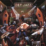 Def Jazz [CD]