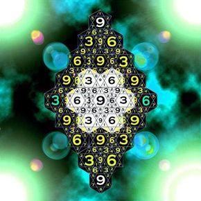 «Si vous connaissiez la magnificence du 3, du 6 et du 9, vous auriez alors la clé de l'univers». Nikola Tesla | LaPresseGalactique.org