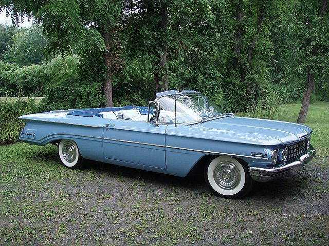 The oldsmobile 98 (sometimes spelled ninety-eight after ...