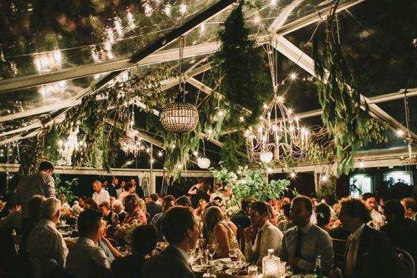 a garden greenhouse wedding in Australia - photo by Lara Hotz http://ruffledblog.com/a-garden-greenhouse-wedding-in-australia