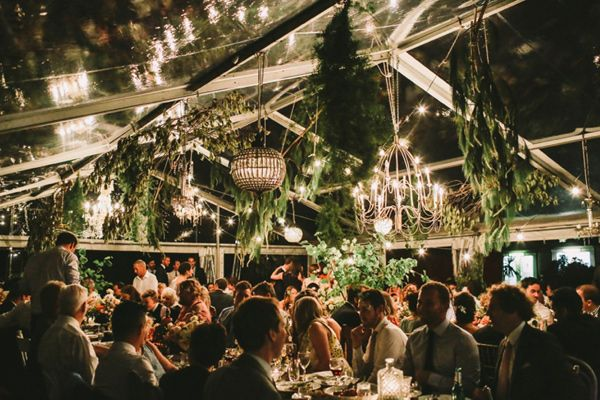 a garden greenhouse wedding in Australia - photo by Lara Hotz http://ruffledblog.com/a-garden-greenhouse-wedding-in-australia