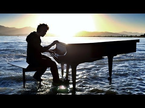 ▶ Dubstep Piano on the lake - Radioactive - With William Joseph - 4K - William Joseph on his take of Radioactive by Imagine Dragons YouTube: http://www.youtube.com/user/devinsupertramp?feature=watch