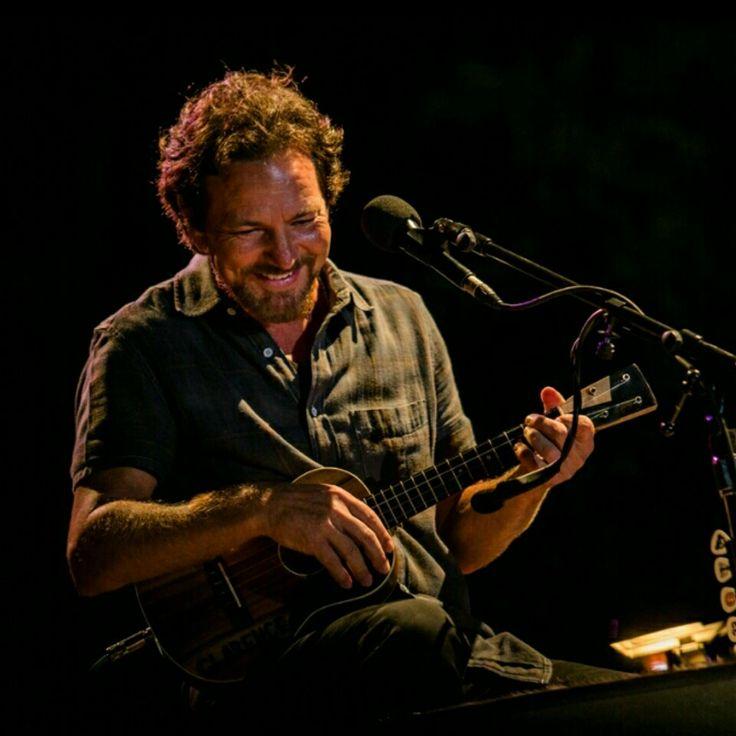 Eddie Vedder Ohana Festival 2016