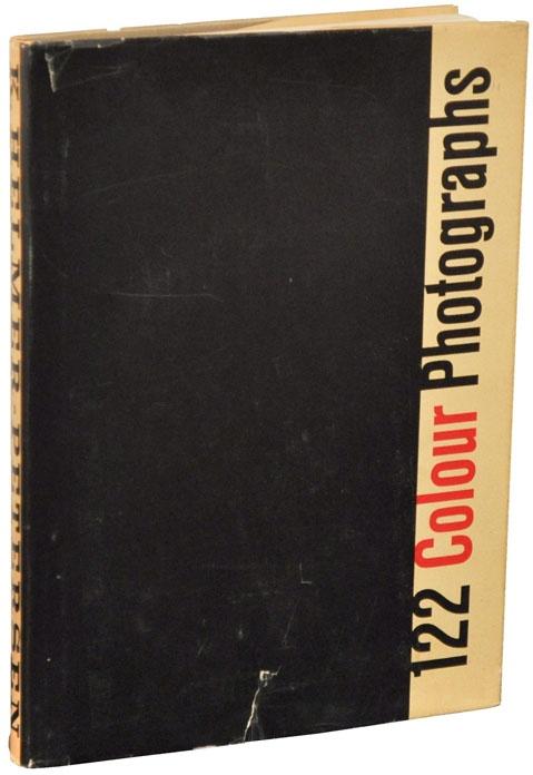 122 Colour Photographs, Keld Helmer-Petersen, 1948