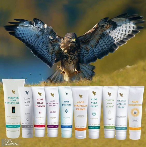 Aloe vera creams all areas and needs http://360000339313.fbo.foreverliving.com/page/products/all-products/5-skin-care/usa/en http://360000339313.fbo.foreverliving.com/page/products/all-products/7-personal-care/usa/en  Need help? http://istenhozott.flp.com/contact.jsf?language=en Buy it http://istenhozott.flp.com/shop.jsf?language=en
