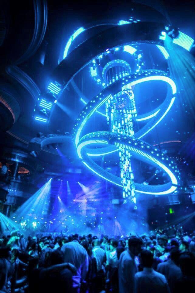 Omnia Night Club @ Caesars Palace Las Vegas NV ♡Vegas ♡