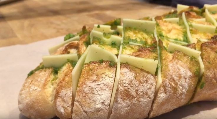 Altes #Brot verwerten: #Rezept für Zupfknoflbrot vom #Bäcker #maguat #wienerroither #food #essen #alt #altbacken #recycling #snack