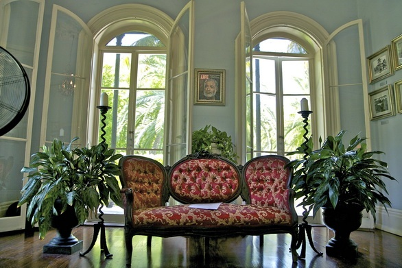 Hemingway House (Key West, Florida)