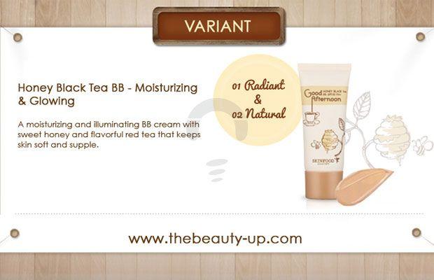 Kebutuhan untuk kecantikan dan kesehatan kulit dengan Skinfood BB Cream. Rp139.000